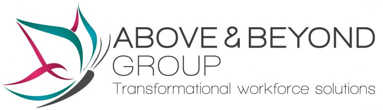 Logo - Above & Beyond Group - Transformation Workforce Solutions