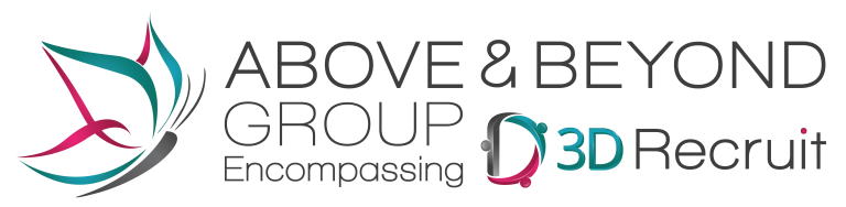 Above & Beyond Group, 3D Recruit, Recruitment services in aged care and community services