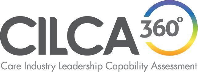 CILCA 360 Logo