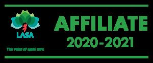 LASA Affiliate Logo