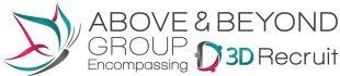 Above & Beyond Group Logos
